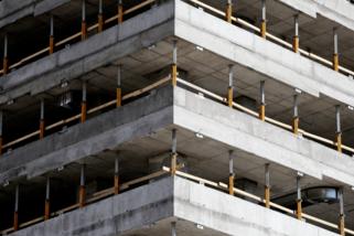 Concrete Renovation