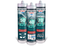 PU Sealants and Adhesives
