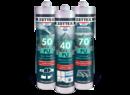 PU Sealants and Adhesives