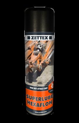 Superlube Hexaflon