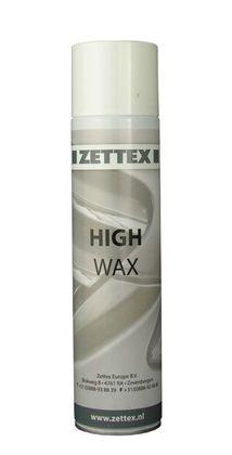 High-Wax
