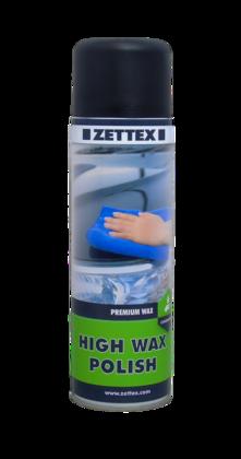High Wax Polish